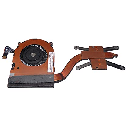Amazon com: New CPU Cooling Fan with Heatsink for IBM Lenovo