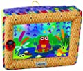 Lamaze Crib Soother Pond by TOMY