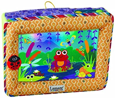 Lamaze Crib Soother