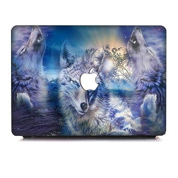 ZXYAN MacBook Air Carcasa para Macbook Pro 15 Inch Retina ...