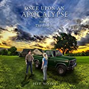 The Search: Once Upon an Apocalypse, Book 2 | Jeff Motes