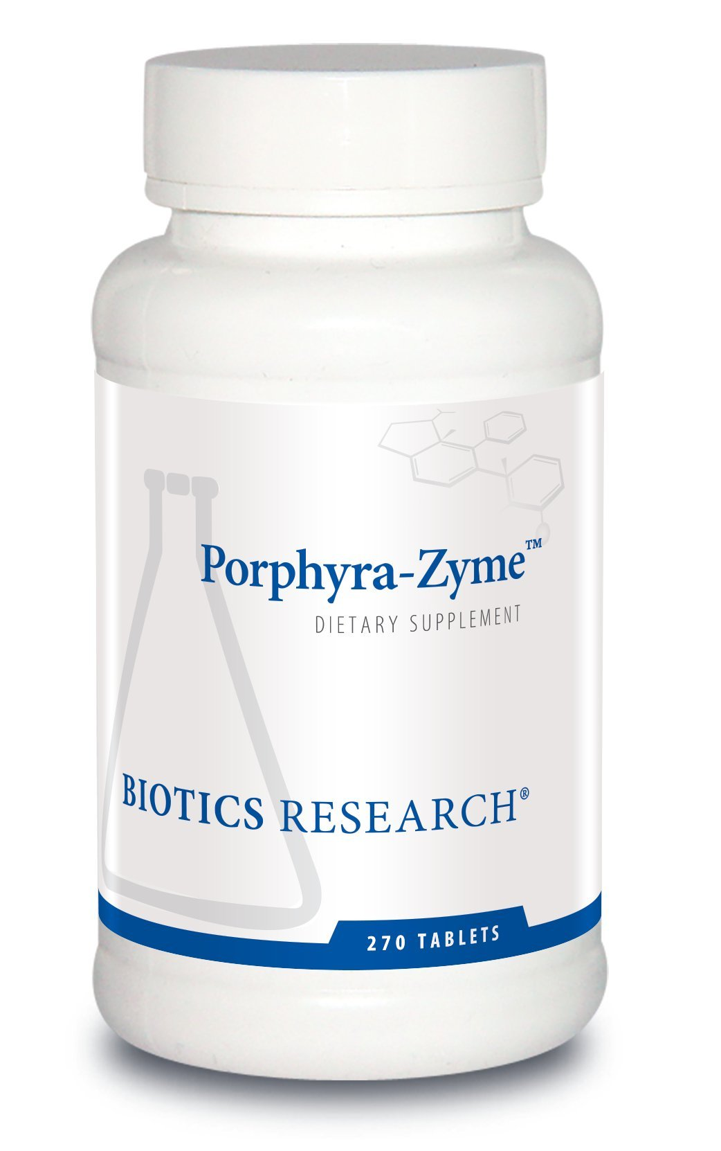 Biotics Research Porphyra-Zyme™ - Chlorophyll Concentrate. Heavy Metal Binding Capacity. Detoxification. 270Tabs