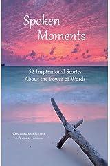 Spoken Moments Paperback