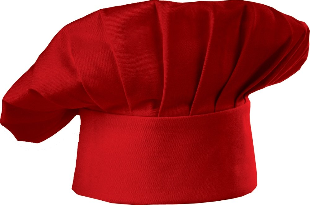 Chef Works Chef Hat Chef Works Mens Chef Hat Black One Size BHAT-BLK-0