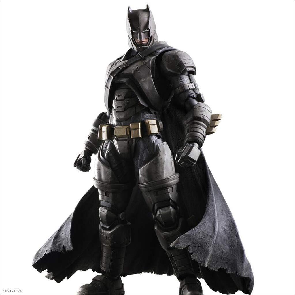 el estilo clásico YQCSLS Modelo de de de Manualidades   Cochetoon Anime Model   Batman Hand Office Decoración de Coches Los Regalos Pueden Hacer Juguetes Modelo de Mano  tomamos a los clientes como nuestro dios