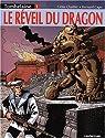 Tombelaine, tome 1 : Le réveil du dragon par Capo
