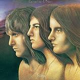 Trilogy by Emerson Lake & Palmer (2008-07-01)