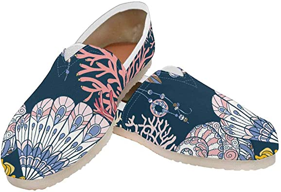 Shoes Coral Reef Collection