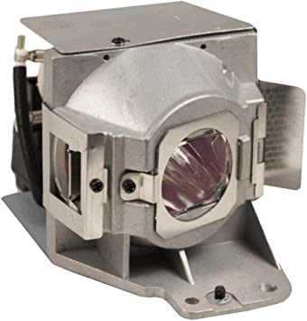 BenQ W1080ST Projector Lamp Assembly with Genuine Original Philips P-VIP Bulb Inside 5J.J7L05.001