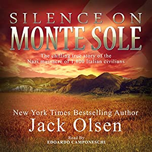 Silence on Monte Sole Audiobook