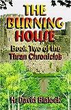 Burning House, H. David Blalock, 1591134390