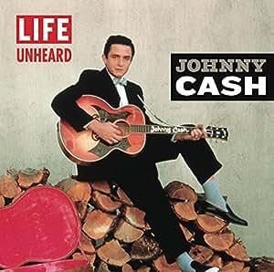 Johnny Cash: Unheard