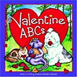 img - for Valentine ABCs book / textbook / text book