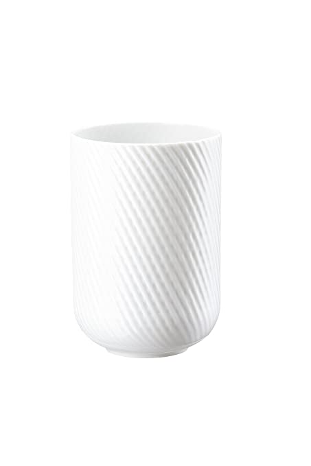 Rosenthal Blend Vaso, Blanco: Amazon.es: Hogar