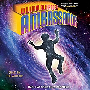 Ambassador Audiobook
