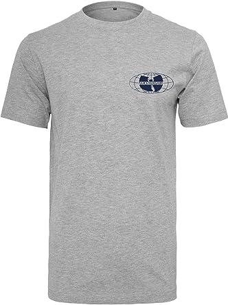 Wu Wear 36 Chambers Tee T-Shirt Homme
