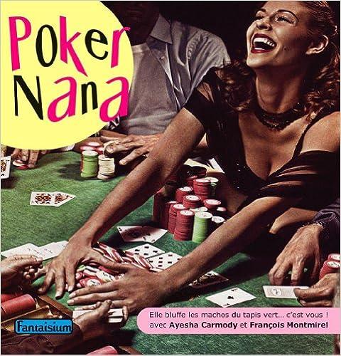 Livres gratuits Poker Nana epub pdf