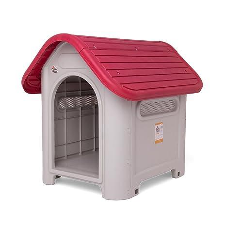 dmail – Caseta para perros Talla Media