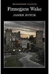Finnegans Wake (Wordsworth Classics) Paperback