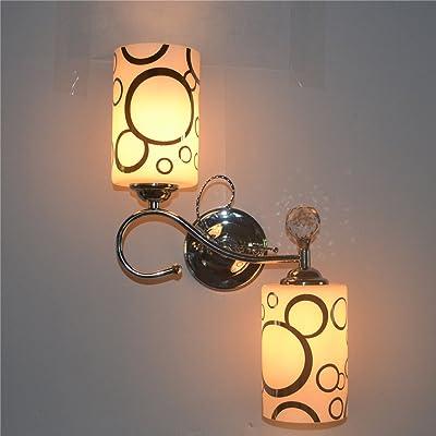 Larsure Vintage style industriel Lampe de Mur lampe applique murale ...