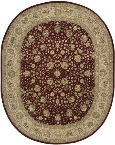 Nourison 2000 Collection Oval Rug - 6