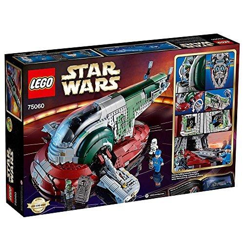 LEGO Star Wars Slave I 75060 Star Wars Toy by LEGO (Image #4)