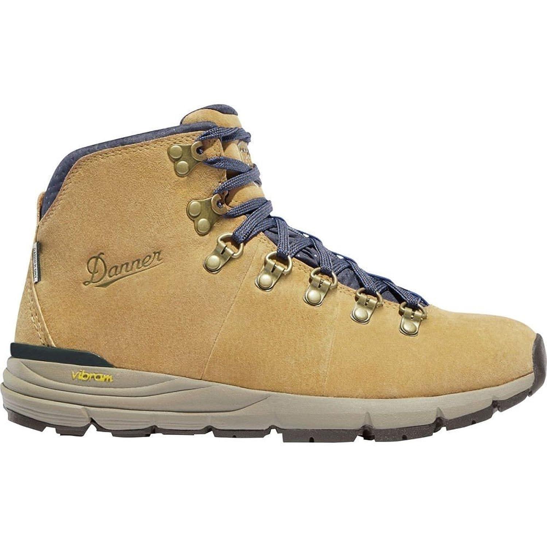(ダナー) Danner レディース ハイキング登山 シューズ靴 Mountain 600 Hiking Boot [並行輸入品] B07BZJNGR1 8.5
