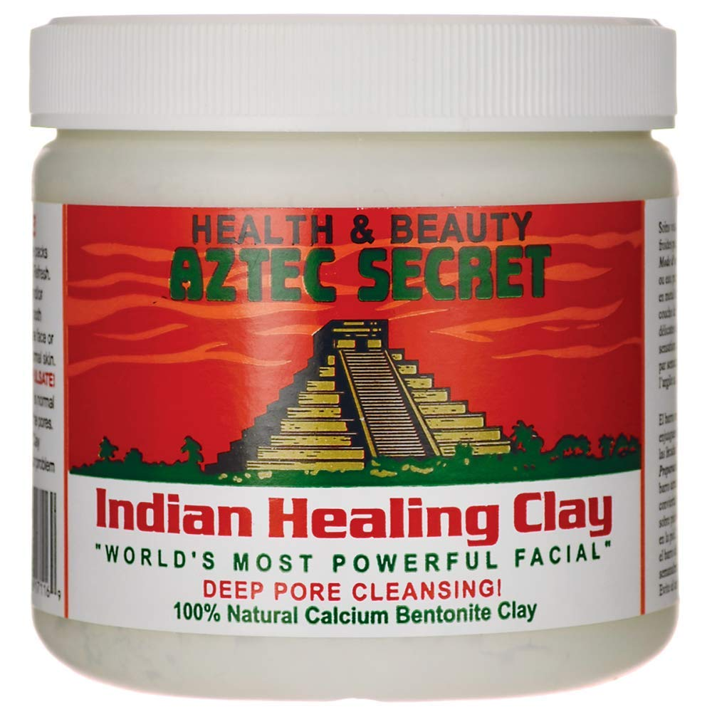 Aztec Secret Indian Healing Clay Deep Pore Cleansing, 1 lb product image