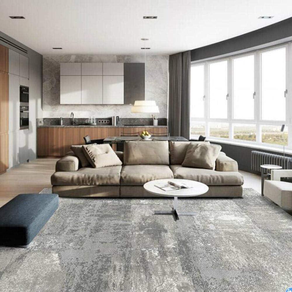 Tapijten Area Rug Grey Modern Living Room Style Floor Carpet Small Large Sizes Low Pile Luxclusif Com