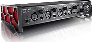 TASCAM US-4x4HR