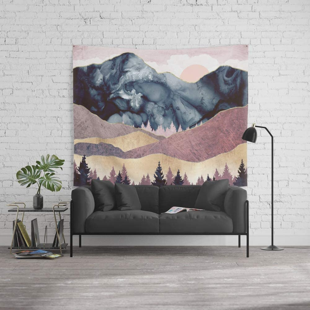 wenhuamucai Wall Tapestry, Size Large: 60