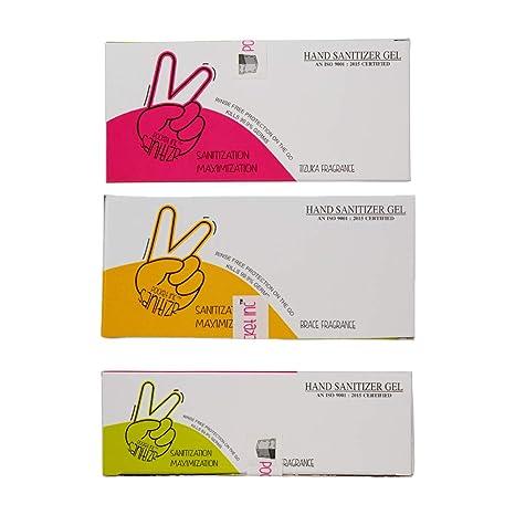 Buy Palmist Pocket Brace Tizuka And Signature Fragrance 1 5ml