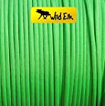 American 550 Paracord NEON GREEN 4mm...