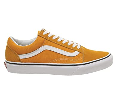 old skool vans basse