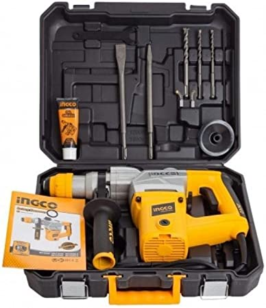 ToolsCentre Ingco 1050w breaker rotary hammer featured image 3