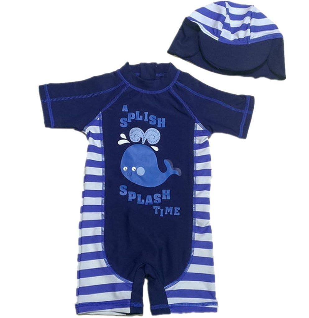 【爆売り!】 Carkoo B01ER7G14U SWIMWEAR ユニセックスベビー 3.61-3.98 ft SWIMWEAR ブルー 3.61-3.98 B01ER7G14U, RELAX -enjoy life with children-:04552844 --- vezam.lt