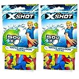 ZURU X-Shot Water Balloon Refills (2 Pack)