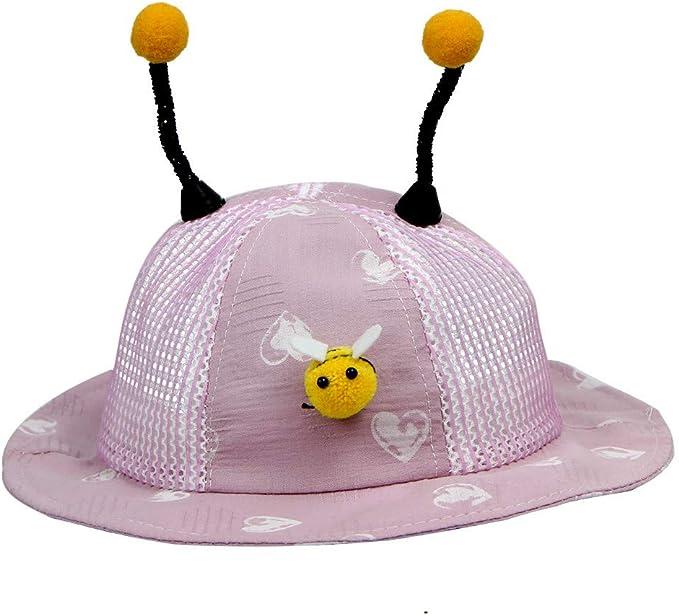 Sombrero de niños, de Primavera y Verano Gorras Dibujos Animados ...