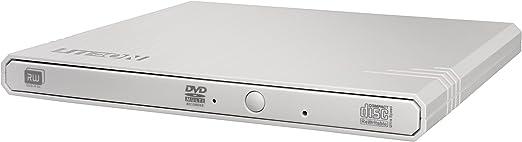 LiteOn eBAU108-11 (6) Regrabadora DVD, negro: Amazon.es: Informática