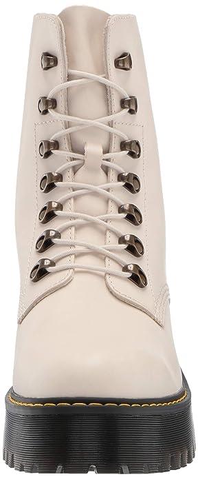 89b1b2c0a9c Dr. Martens Women's Leona Fashion Boot