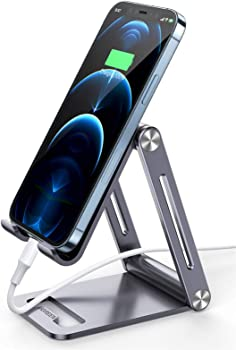 Ugreen Adjustable Aluminum Stand
