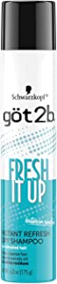 product image for Got2b Fresh It Up Instant Refresh Dry Shampoo, 6.2 Ounces