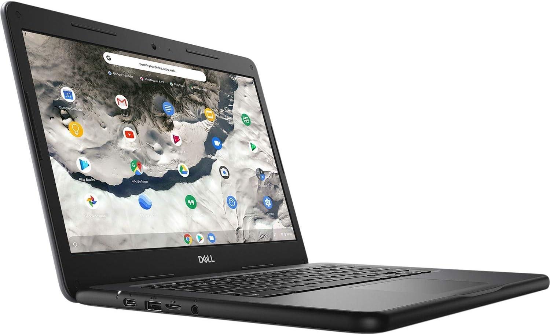 Dell Chromebook 3400 Intel Celeron N4000 X2 2.6GHz 4GB 32GB 14