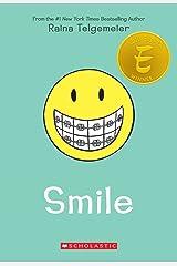 Smile (Graphix) Paperback