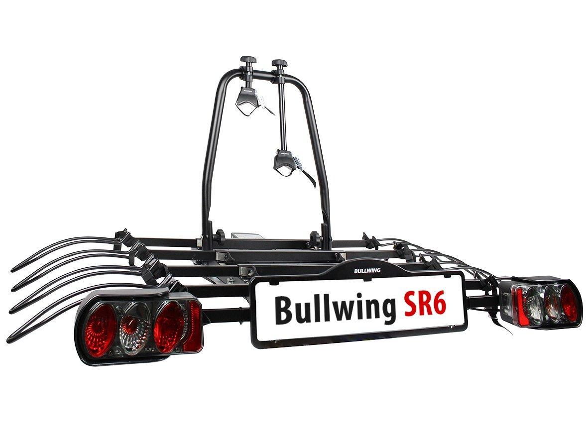 Bullwing SR6