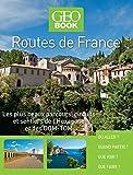 Geobook - Routes de France - Nouvelle Edition
