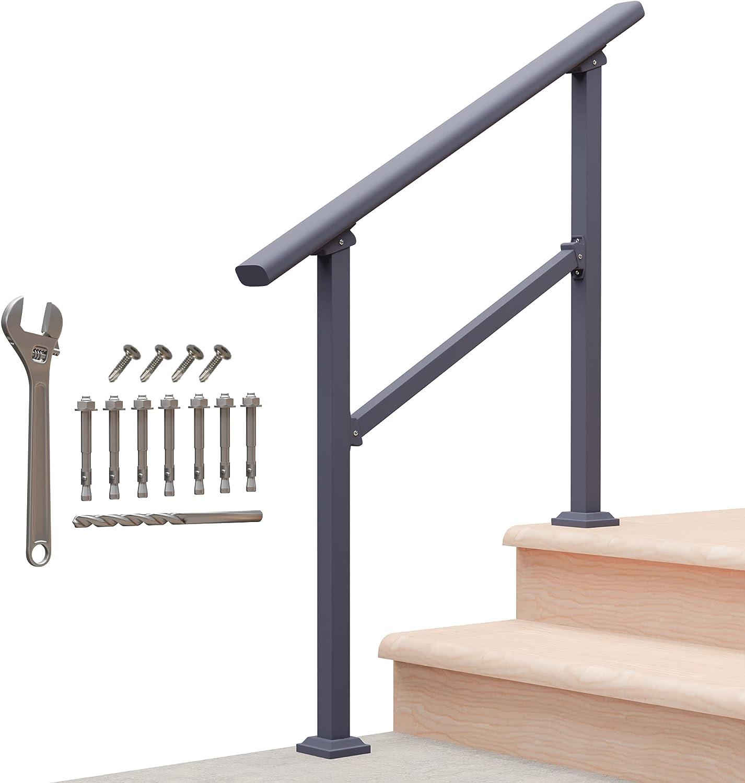 Parent CR Railing (2 Feet, Handrail)