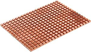 Sarora - Ultra Thin Pure Copper Mechanical Hard Disk Cooler Heat Sink Cooling 2.5 Inch