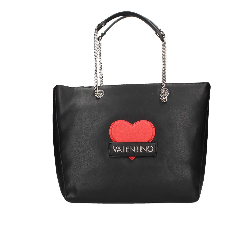 Valentino VBS30001 NERO Shopping Donna