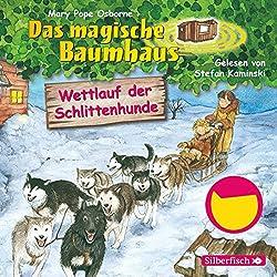 Wettlauf der Schlittenhunde (Das magische Baumhaus 52)